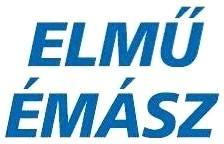ELMŰ - ÉMÁSZ logó